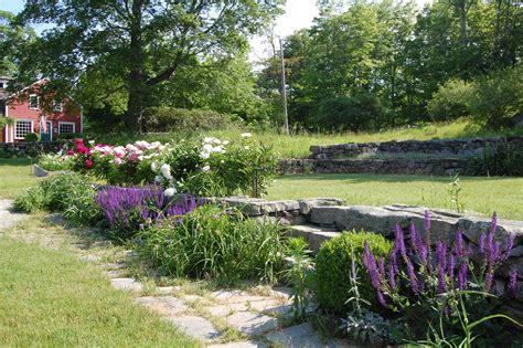 Gardens Farm by Weir Farm Gardens Trail