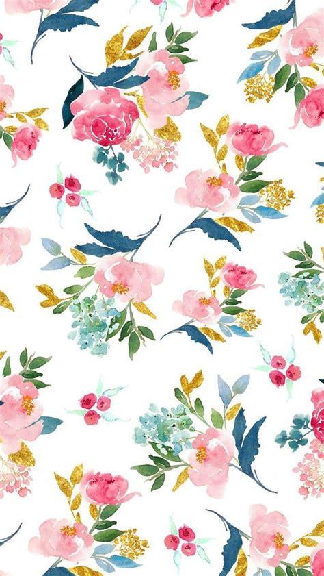 flower pattern iphone wallpaper iphone wallpaper floral pattern www imgkid com the