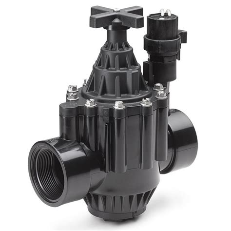 Rainbird PGA Series Irrigation Control Valve