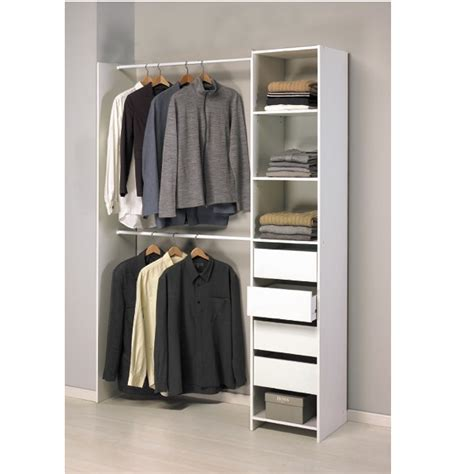 kit armarios kit armario ropero con cajones kitmuebles