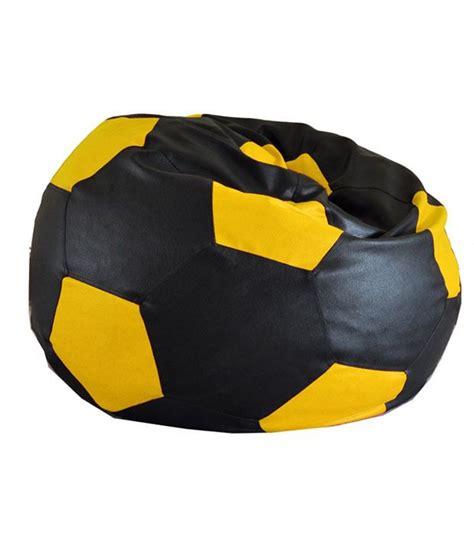 Football M Bag living football bean bag cover buy