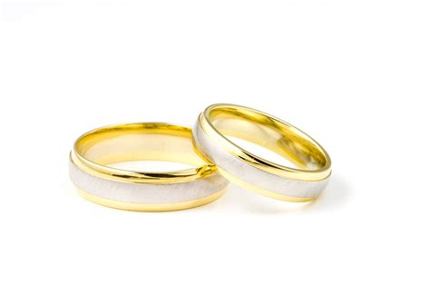 Wedding Rings Free Stock Photo   Public Domain Pictures