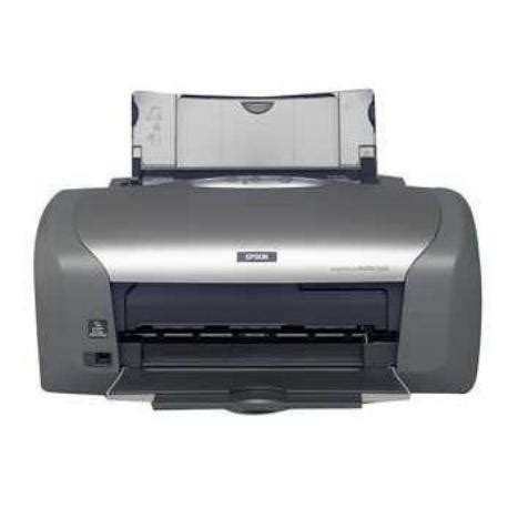 Printer Epson Tinta Diluar All About Tips Informations Tips Mereset Printer Epson