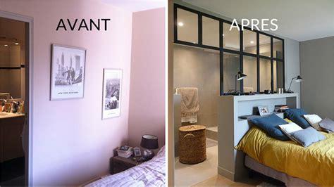 chambre avec dressing et salle de bain amenagement chambre avec dressing et salle de bain kirafes