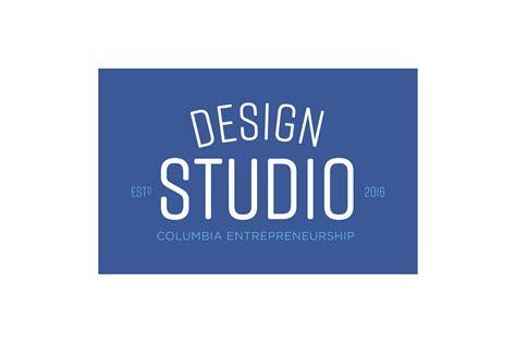 Design Studio by Design Studio Columbia Entrepreneurship