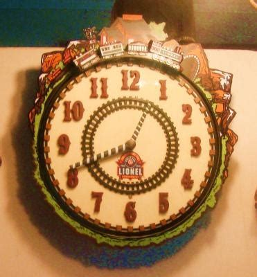 wall clocks clock  trains  pinterest