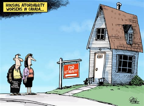 greg perry housing affordability toronto