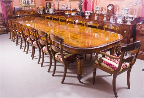 victorian style dining ref   regent antiques