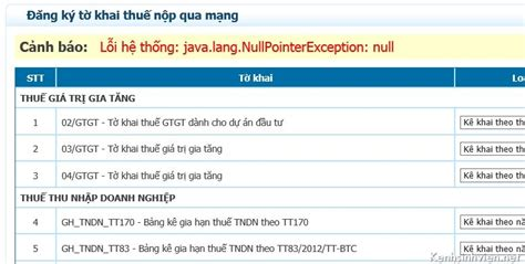 null layout trong java c 225 ch sửa lỗi hệ thống java lang nullpointerexception null