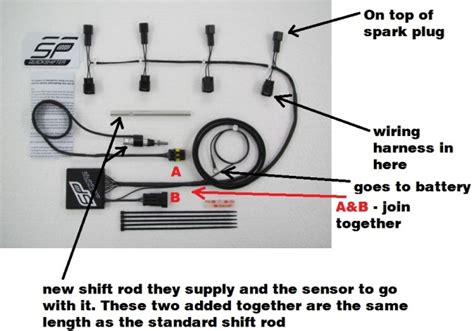 membuat quick shifter motor transmission how does a quick shifter work in a