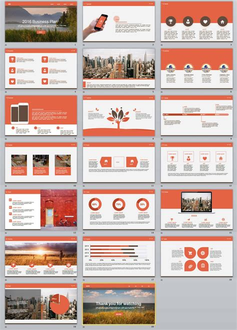 20 Business Plan Powerpoint Templates The Highest Powerpoint Business Plan Template
