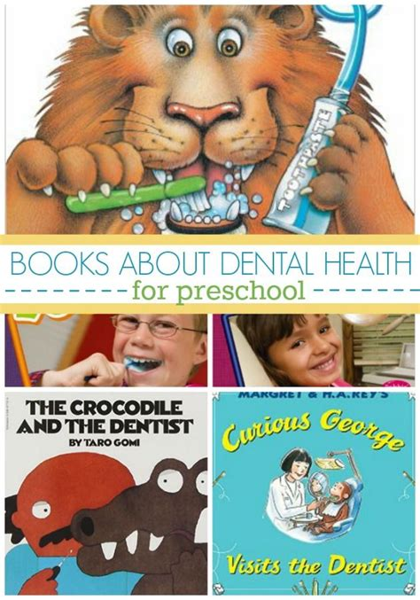 book themes for kindergarten 50 best images about dental health theme on pinterest