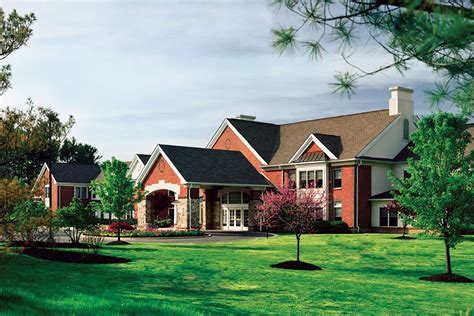 brandywine living at moorestown estates assisted living