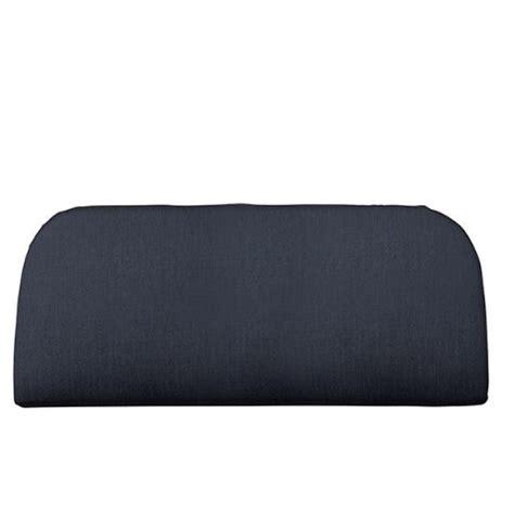 sunbrella settee cushions charleston outdoor settee cushion 7426 01242500 the home