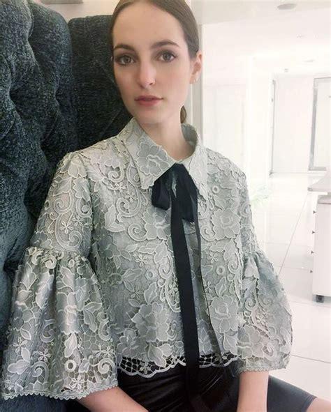 Atasan Wanita Be Top model baju batik atasan wanita kantoran model baju
