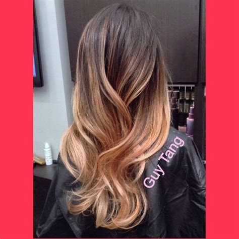 hair clients ombre pictures pin by guy tang hair artist on balayage ombre collection