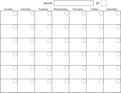 blank calendar templates august 2018 blank calendar templates calendar 2018
