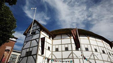 shakespeares globe exhibition   theatre