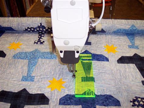 Machine Quilting Problems by Tin Lizzie Empress Longarm Quilter 18 Quot Quilting Machine