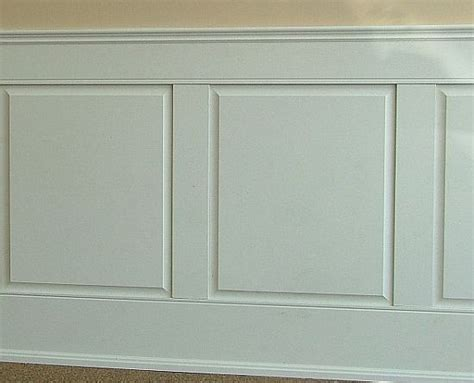 Raised Wainscoting Panels by Raised Panel Gallery I Elite Trimworks