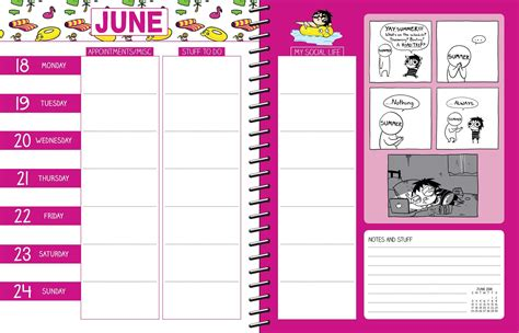 official sarahs scribbles 2018 1449483445 official sarah s scribbles 2018 diary browntrout uk