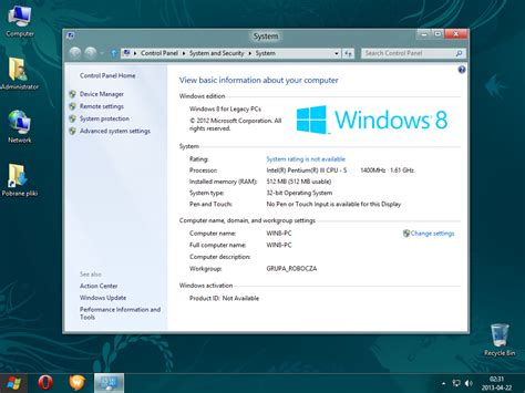 install windows 10 without nx view topic bypass nx bit in windows 8 betaarchive