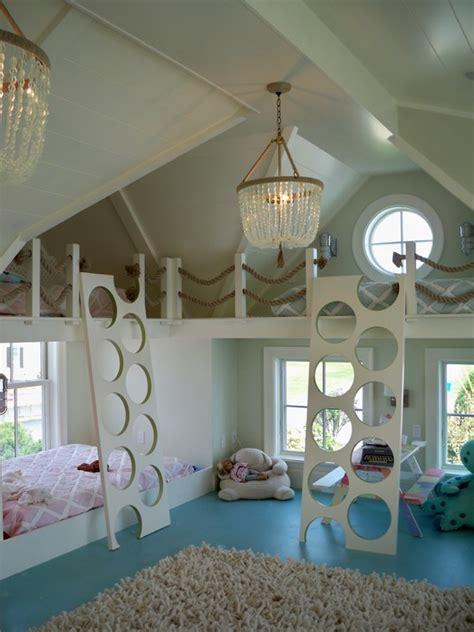 houzz kids bedrooms loft kids design ideas pictures remodel decor