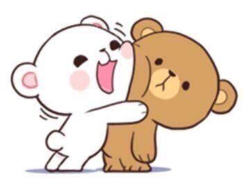 imagenes de ositos kawaii pin de tuna or wang en kpop meme pinterest amor osos