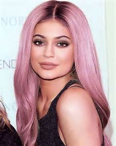 jenner hair colors best 25 jenner pink hair ideas on