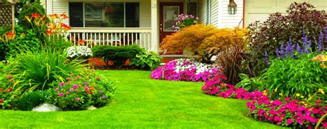 Flower Garden Ideas For Small Yards Beautiful Yards Ideas For Small Yards On A Budget With Beautiful Flowers And Plants