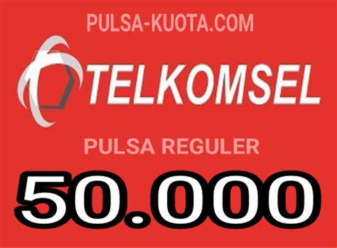 Telkomsel Pulsa Reguler 25 000 pulsa telkomsel as loop simpati pulsa telkomsel 50 000
