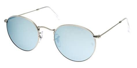 New Sunglasses 743 Silver 1 ban metal rb3447 019 30 50 21 sunglasses