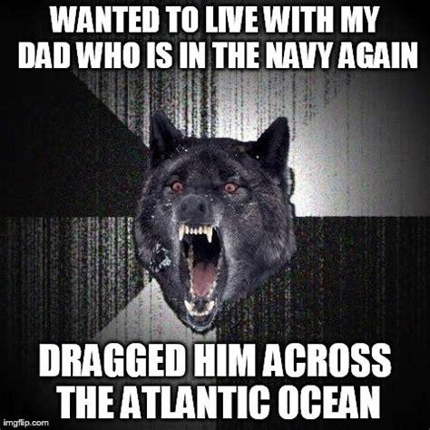 Insane Memes - insanity wolf meme imgflip
