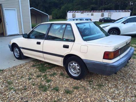 automobile air conditioning service 1989 honda civic parental controls 1989 honda civic 4 door 77k original miles ac classic honda civic 1989 for sale