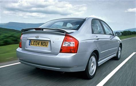 2006 Kia Cerato Review Kia Cerato 2004 Car Review Honest