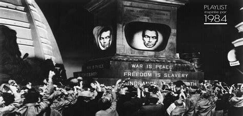 1984 George Orwel By Buku Sosial novel distopia itu berjudul 1984 the global review