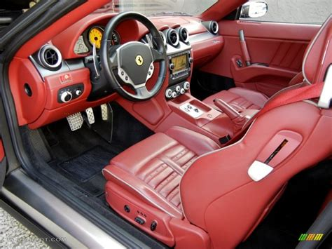Scaglietti Interior by Car Picker 612 Scaglietti Interior Images