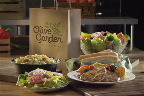 Olive Garden Gahanna by Olive Garden Get 5 Catering Or To Go Orders