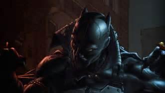 black panther marvel movie hero