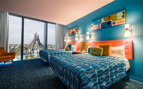 cabana bay rooms universal orlando up 5 reasons to stay on site when visiting universal s volcano bay