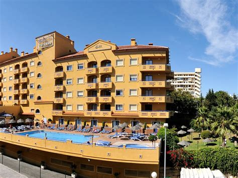 Hotel Appartment by Hotel Apartments Vistamar Benalmadena
