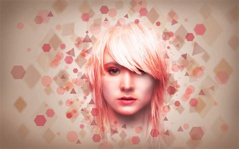 tutorial adobe photoshop video how to create pink lady photo manipulation in photoshop