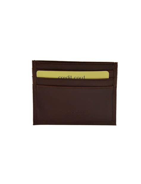 porta carte di credito pelle porta carte di credito in pelle lisard