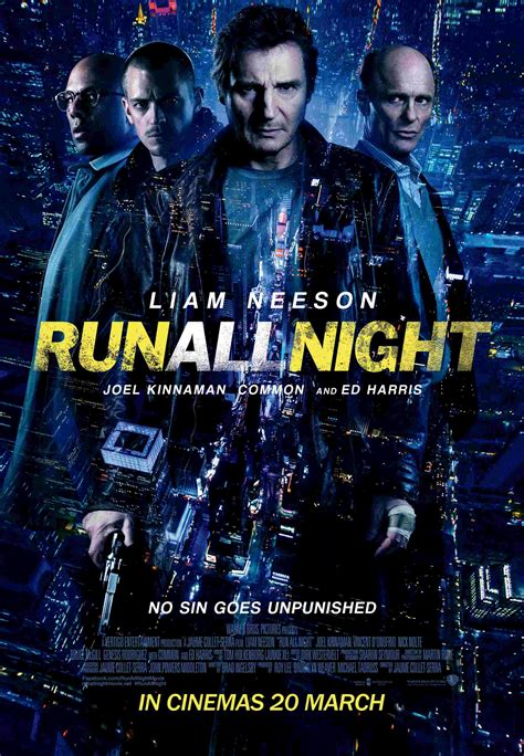 run all night movie 2015 run all night movie starring liam neeson ed harris is