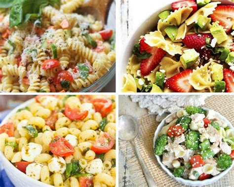 the best pasta salad recipe 164719 foodgeeks 18 of the best pasta salad recipes recipelion com