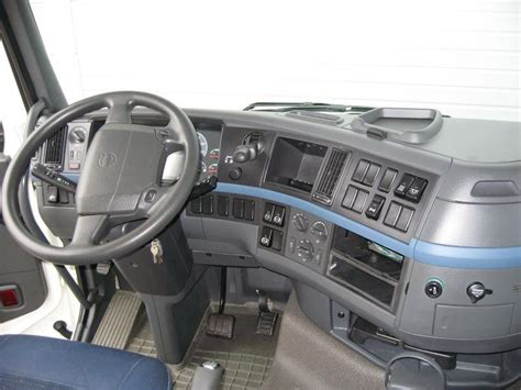 Volvo 440 Interior by Volvo Fh 440 Specs Photos And More On Topworldauto
