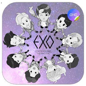 exo wallpaper apk download exo wallpapers kpop for pc