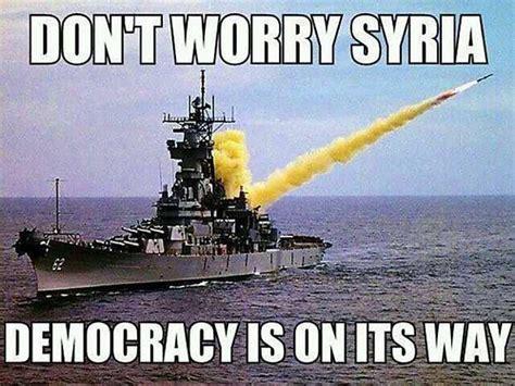 Syria Meme - obama s plan to bomb syria sparks memes on the internet