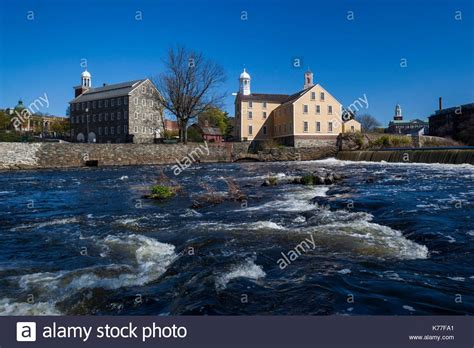 dgold photographer pawtucket rhode island us slater mill stock photos slater mill stock images alamy