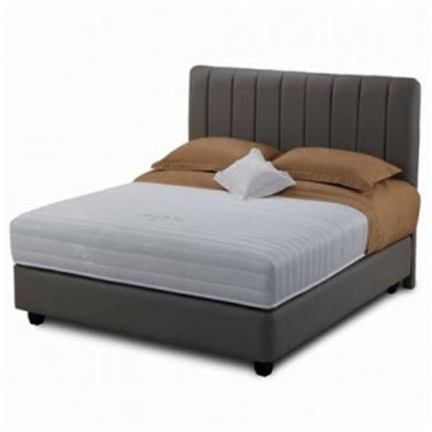 Ranjang American bed indonesia bed kasur pegas matras